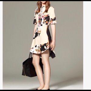 New Phillip Lim 3.1 for Target Floral Print Dress